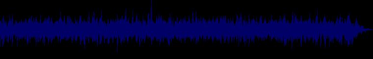 waveform of track #128961