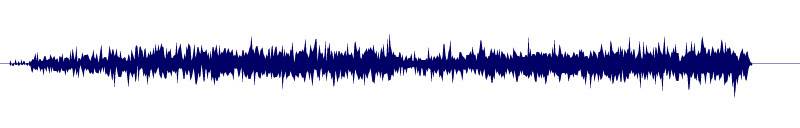 waveform of track #128962