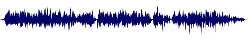 waveform of track #128964