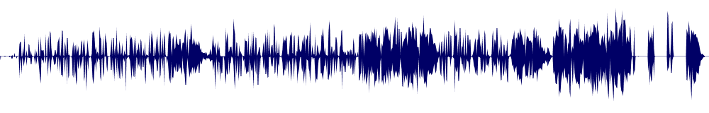 waveform of track #128976