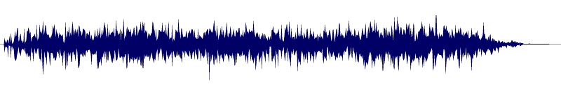 waveform of track #128981