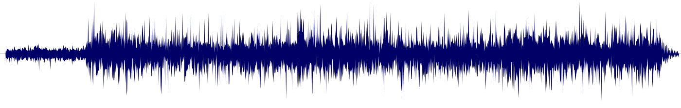 waveform of track #128984
