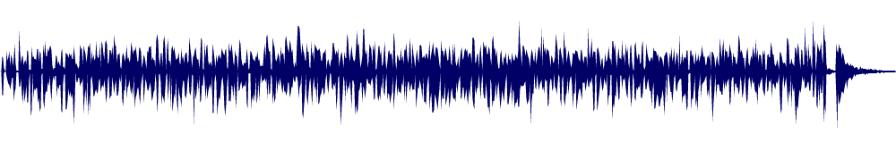 waveform of track #128987
