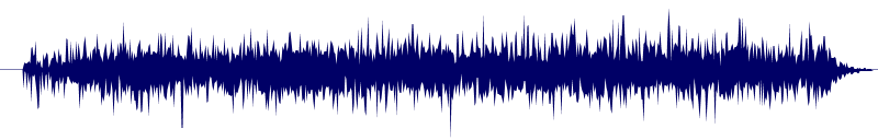 waveform of track #128991
