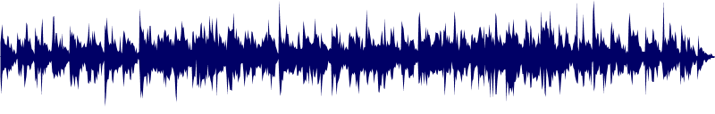 waveform of track #128999