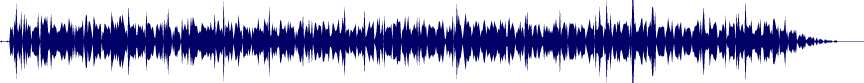 waveform of track #12901
