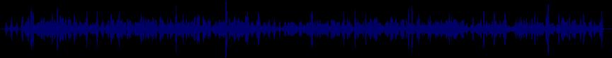 waveform of track #12907