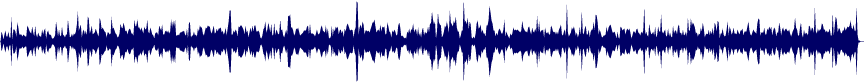 waveform of track #12910