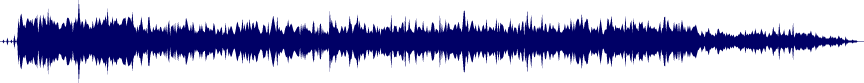 waveform of track #12963