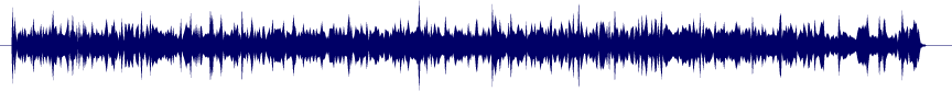 waveform of track #12997