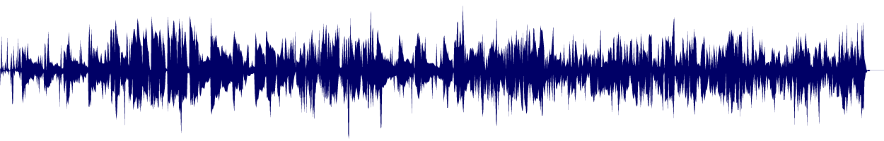 waveform of track #129001