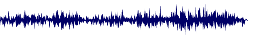 waveform of track #129002