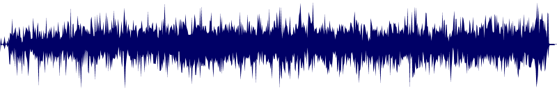 waveform of track #129005