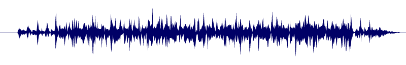 waveform of track #129006