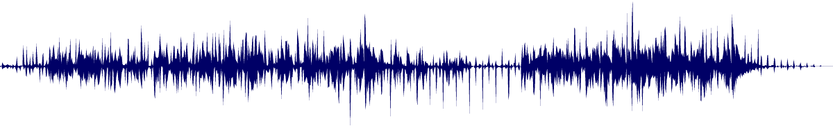waveform of track #129008