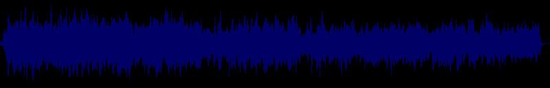 waveform of track #129009