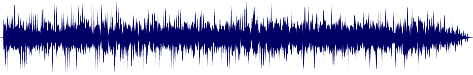 waveform of track #129010