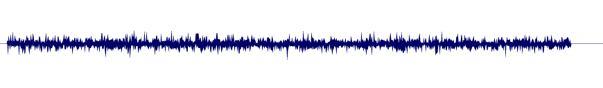waveform of track #129012