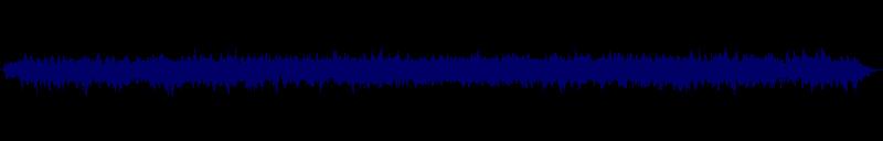 waveform of track #129013