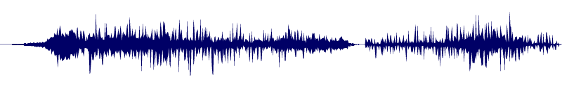 waveform of track #129015