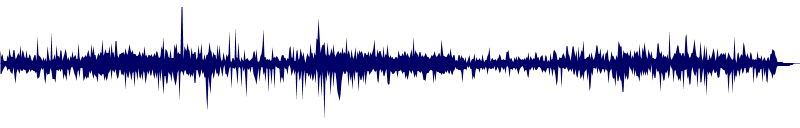 waveform of track #129017