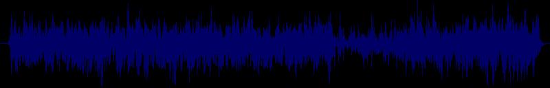 waveform of track #129018