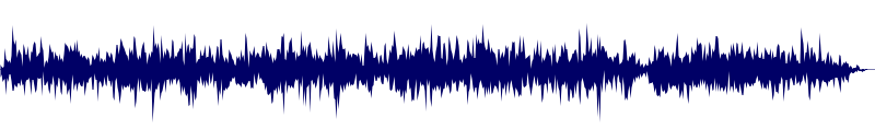 waveform of track #129021