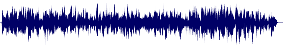 waveform of track #129024