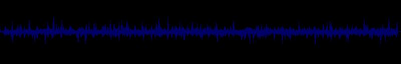 waveform of track #129028