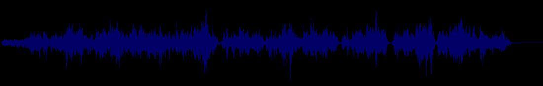 waveform of track #129029