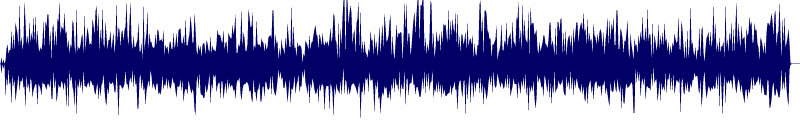 waveform of track #129031