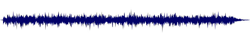 waveform of track #129033