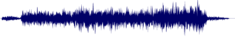 waveform of track #129036