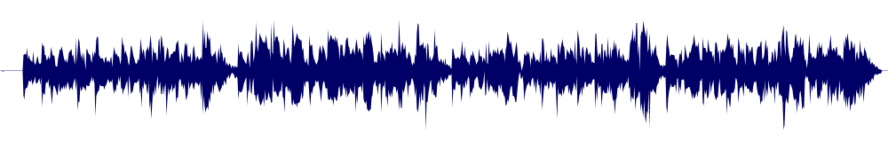 waveform of track #129038