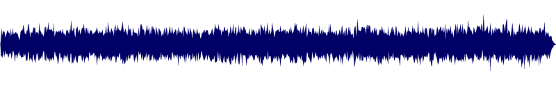 waveform of track #129040