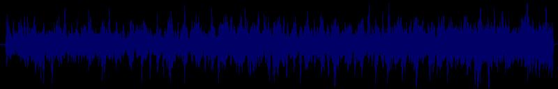 waveform of track #129041