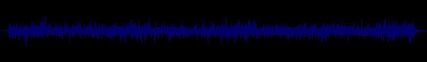 waveform of track #129042