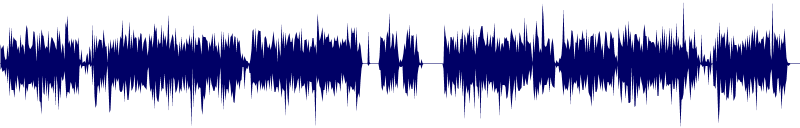 waveform of track #129054