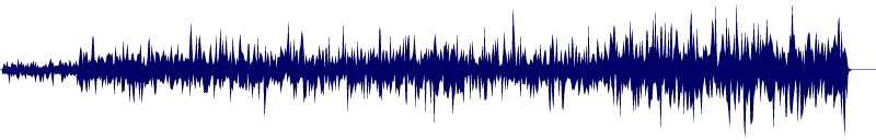 waveform of track #129057