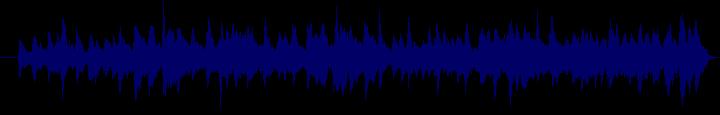 waveform of track #129060