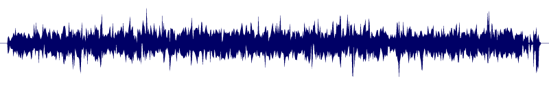 waveform of track #129061