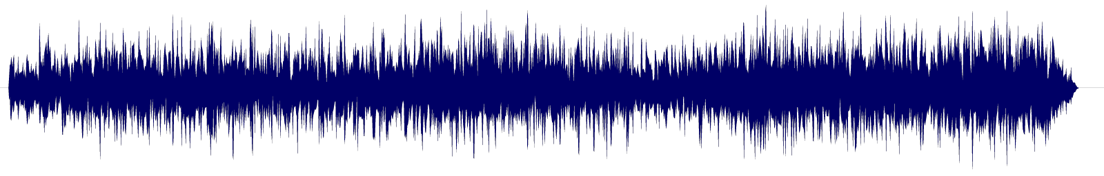waveform of track #129067