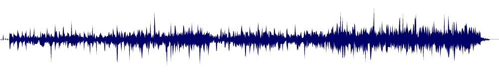 waveform of track #129068