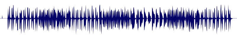 waveform of track #129071