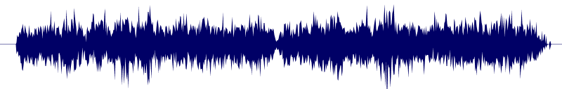 waveform of track #129078
