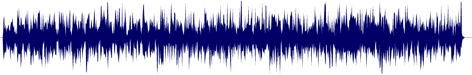 waveform of track #129081