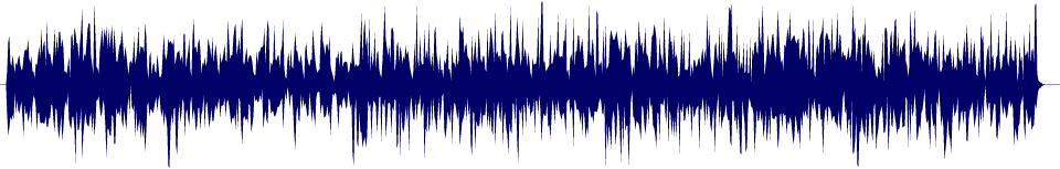waveform of track #129083