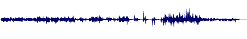 waveform of track #129085