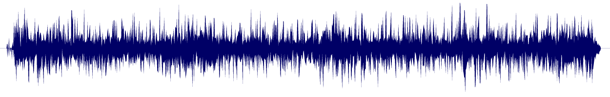 waveform of track #129088