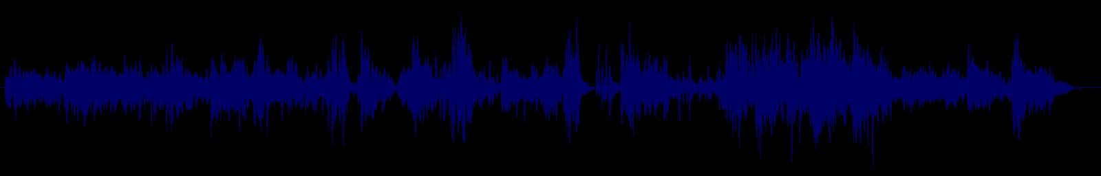waveform of track #129090